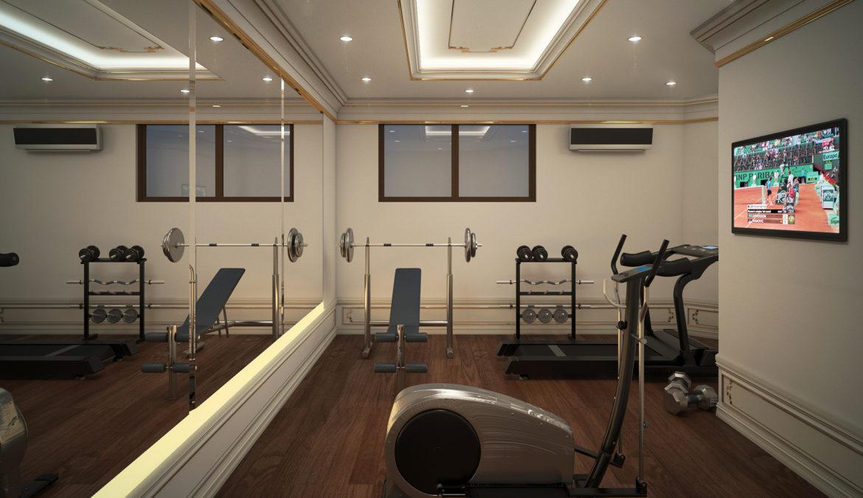 spor odası